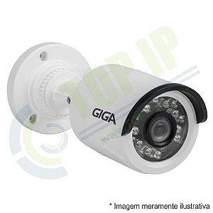 Câmera Infra Canhão AHD PLUS GIGA 3,2mm GSHDP20TB