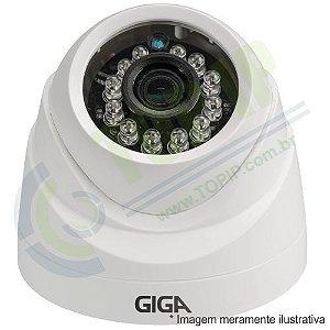 Câmera Infra Canhão OPEN HD PLUS GIGA 2,6mm GS0012 4 EM 1