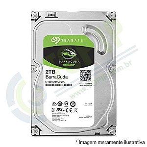 HD 2TB SEAGATE