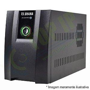 Nobreak TS SHARA 1200va (1.2 KVa) 127v
