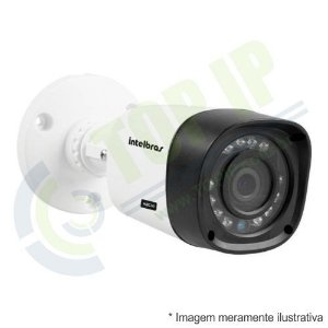 Câmera INTELBRAS VHD 1120 B G3