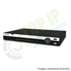 DVR Stand Alone 32 Canais INTELBRAS MHDX 1032