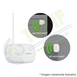 Receptor INTELBRAS XAR 4000 SMART