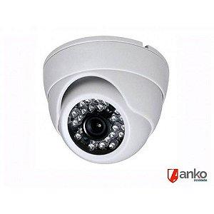 Câmera Infra Dome ANKO LENTE 3,6MM