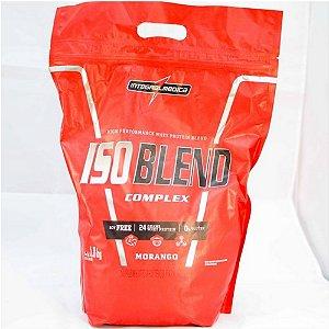 61b970f84 Whey Iso Blend Powder (907g) - IntegralMedica - Loja de Suplementos ...