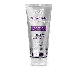 Tracta Gel Creme Corporal Anticelulite 200g