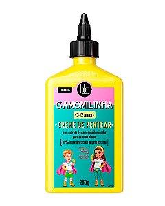 Lola Kids Camomilinha - Creme de Pentear 250ml