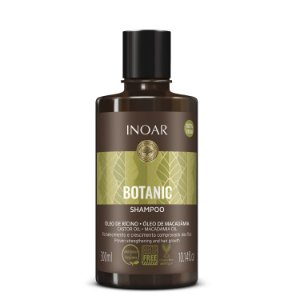 Inoar Botanic - Shampoo 300ml