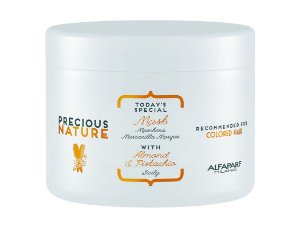 AlfaParf Precious Nature Colored Hair Mask - Máscara 500ml