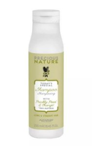 AlfaParf Precious Nature Long & Straight Hair - Shampoo 250ml