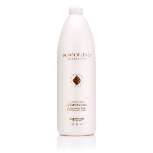 AlfaParf Semi di Lino Diamante Illuminating - Condicionador 1000ml