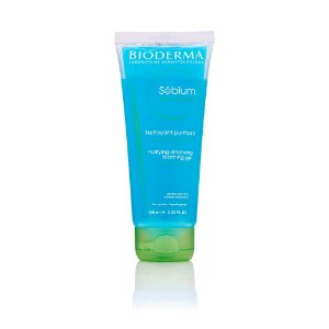 Bioderma Sébium Gel Moussant - Gel de Limpeza 100ml