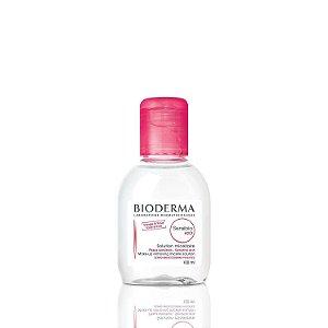Bioderma Sensibio H2O Solução Micelar - Demaquilante 100ml