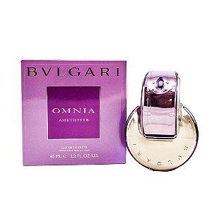 Bvlgari Omnia Amethyste Eau de Toilette - Perfume Feminino 65ml