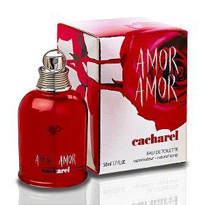 Cacharel Amor Amor Eau de Toilette - Perfume Feminino 50ml