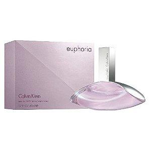 Calvin Klein Euphoria Eau de Parfum - Perfume Feminino 50ml
