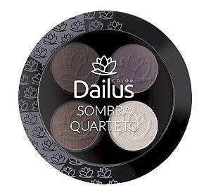 Dailus Color Sombra Quarteto 02 (Natural)