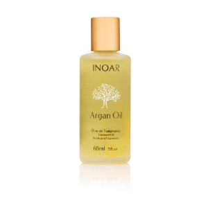 Inoar Argan Oil - Óleo de Tratamento 60ml