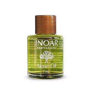 Inoar Argan Oil - Óleo de Tratamento 7ml
