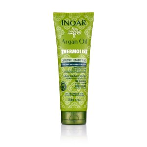 Inoar Argan Oil Thermoliss - Defrizante Termoativado 240ml
