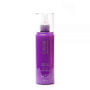 K.Pro Caviar Condicionador Leave-In Spray - 200ml