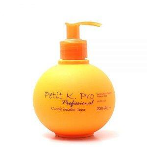 K.Pro Petit Profissional - Condicionador Teen 230ml