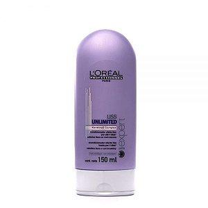 L'Oréal Professionnel Liss Unlimited - Condicionador 150ml
