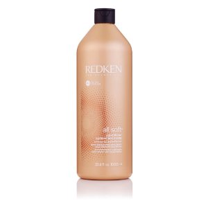 Redken All Soft - Condicionador 1000ml