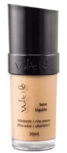 Vult Base Líquida Make Up 03 - 30ml