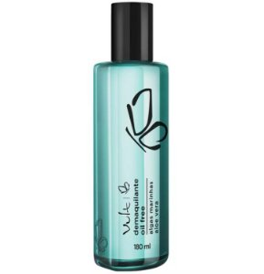 Vult Demaquilante Oil Free Aloe Vera 180ml