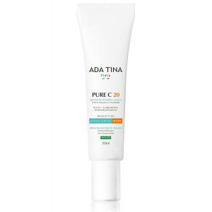 Ada Tina Pure C 20 - Mousse 30ml