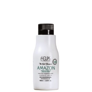 Felps The Best Amazon Liss Express - Shampoo Alisante 100ml