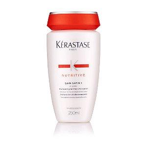 Kérastase Nutritive Bain Satin 1 - Shampoo 250ml