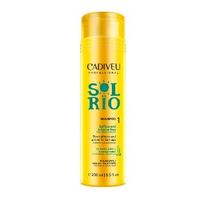 Cadiveu Sol do Rio - Shampoo 250ml