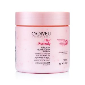 Cadiveu Hair Remedy - Máscara 500ml