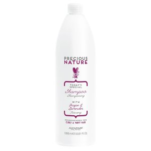 AlfaParf Precious Nature Curly & Wavy Hair - Shampoo 1000ml