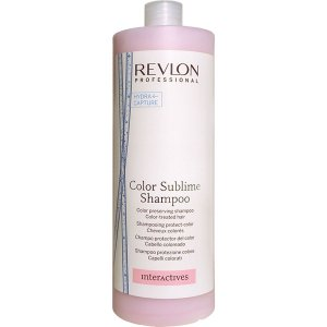 Revlon Color Sublime Shampoo 1250ml