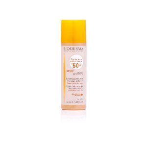 Bioderma Photoderm Nude Touch FPS 50+ Claro - Protetor Solar 40ml