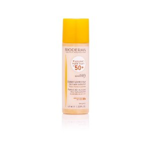 Bioderma Photoderm Nude Touch FPS 50+ Muito Claro - Protetor Solar 40ml