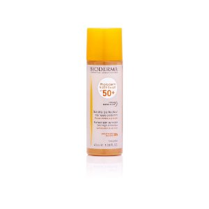 Bioderma Photoderm Nude Touch FPS 50+ Dourado - Protetor Solar 40ml