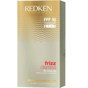 Redken Frizz Dismiss Fly Away FPF 10