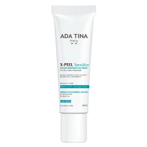 Ada Tina X-Peel Sensitive - Peeling Biológico 30ml