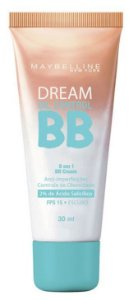 Maybelline Dream Fresh 8 em 1 FPS 30 Escuro, BB Cream 30ml
