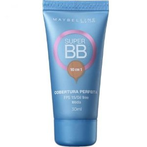 Maybelline Super BB Cream 10 em 1 Média - BB Cream 30ml