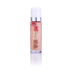 Maybelline SuperStay 24h - Base Liquida Facial - Porcelain Ivory Light