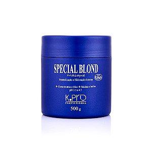 K.Pro Special Blond Masque - Máscara de Tratamento 500g