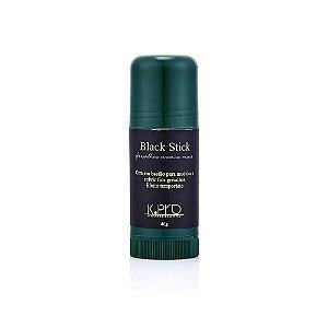 K.Pro Black Stick Cera em Bastão - Finalizador 40g