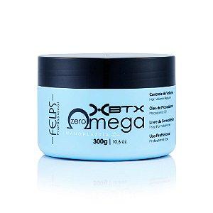 Felps Omega Zero XBTX Organic - Máscara de Tratamento 300g