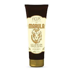 Felps Marula - Leave-in Thermo Ativado 100g