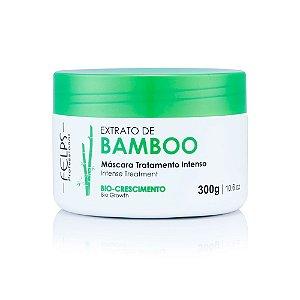 Felps Xmix Extrato de Bamboo - Máscara Tratamento 300g